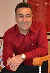Prof. Dr. Turgay Biçer